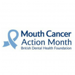 Mouth Cancer Month 2017