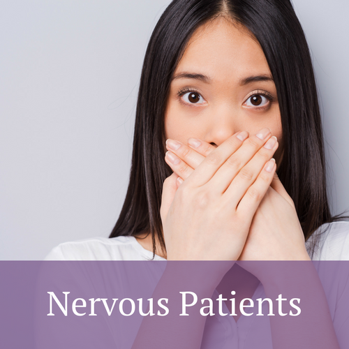 Nervous Patients