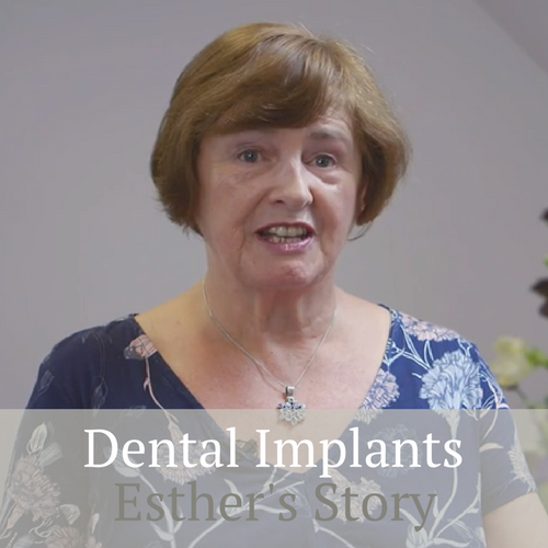 Dental Implants Story