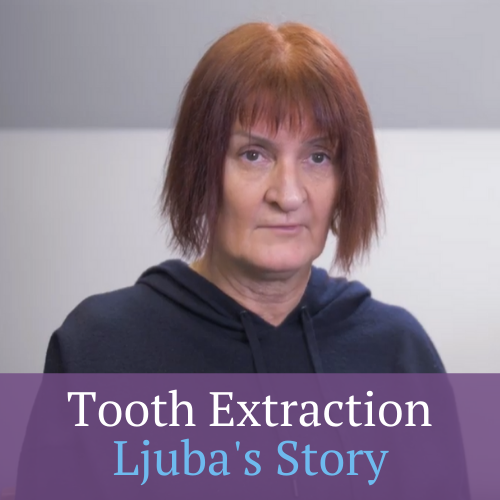Tooth Extraction Story