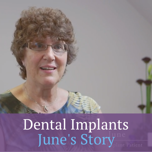 June's Implant Story